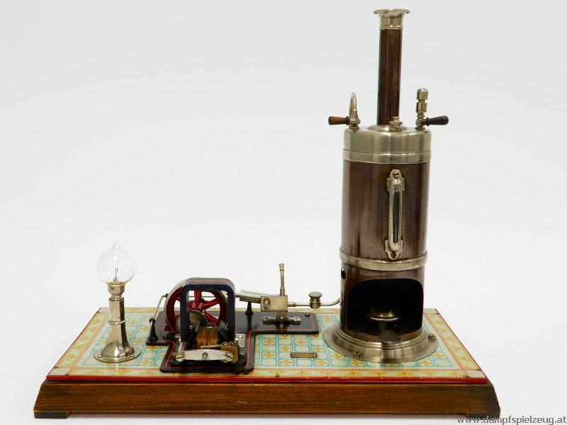 Jeanmaire 29 Gebrüder Bing Spielzeug der Vorkriegszeit 1912-1915 Archiv Nr